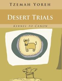 desert trials