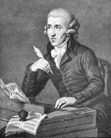 Haydn : Mermaid's song, The : Choir offer | Music | Classical