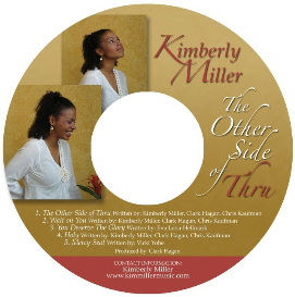 other side of thru by kim miller (audio mp3
