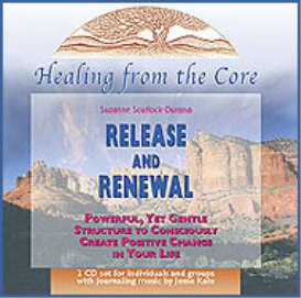healing from the core: release & renewal