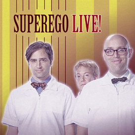superego live at ucb 5/3/13
