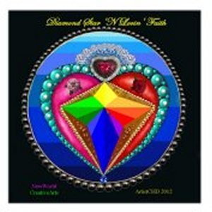 Diamond-Star Love1Sex2Romance3