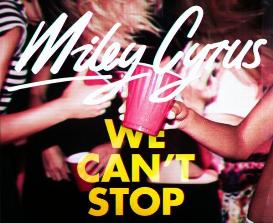 we can't stop lyrics