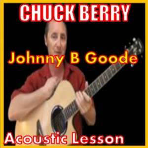 learn toplay johnny b goode by chuck berry
