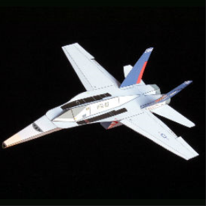Paper F-18 VFA-113 Stingers CAG | Crafting | Paper Crafting | Other