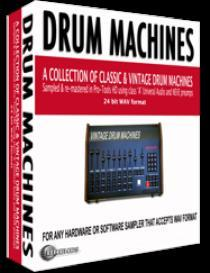 Drum Machines | Software | Add-Ons and Plug-ins