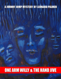 one arm willy and the hand jive pdf