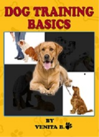 dog training basics e-book