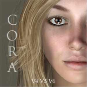 Cora for V4, V5 & V6 | Software | Design