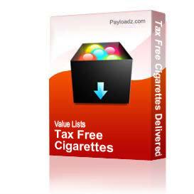 Valuecigs.com Sign Up Trial | Movies and Videos | Special Interest