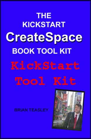 createspace marketing kickstart tool kit other files patterns and templates. Black Bedroom Furniture Sets. Home Design Ideas