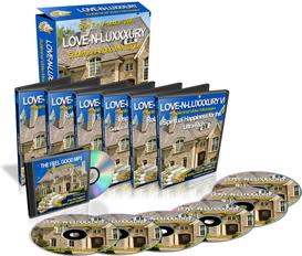 Love-N-Luxxxury Subliminal Video Messages BONUS set attract luxury | Movies and Videos | Special Interest