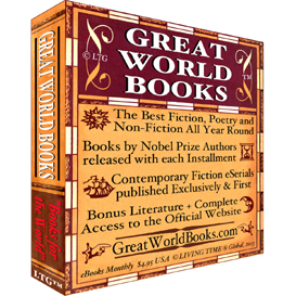 great world books -eboox monthly- (deluxe pdf ebooks for ipad, galaxy, kindle fire, nexus, pc & mac...)