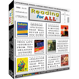 reading for all -eboox monthly- (deluxe pdf ebooks - for pc, mac, ipad, galaxy, kindle etc...)