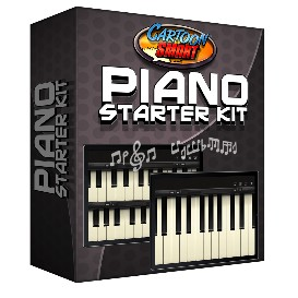 ios piano starter kit - personal license