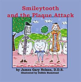 Smileytooth and the Plaque Attack | eBooks | Classics