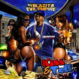 Jadakiss - Kiss & Tell | Music | R & B