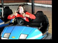bumper cars con kit