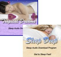 Deep Sleep/Tropical Dreams | Audio Books | Health and Well Being
