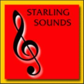 starlingsounds vol.1 instrumental cd / chord package