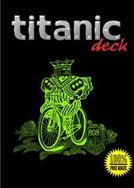 titanic deck | eBooks | Arts and Crafts