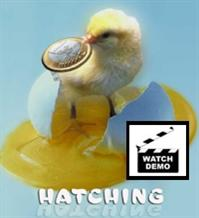 hatching ebook | eBooks | Arts and Crafts