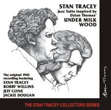 Stan Tracey Quartet - I Lost My Step In Nantucket | Music | Jazz