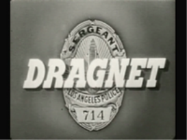 dragnet - classic crime box set 1