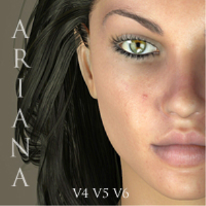 Ariana for V4, V5 & V6 | Software | Design