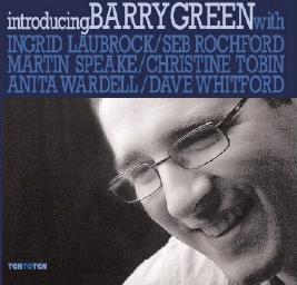Barry Green - I'm Gonna Laugh You Right Out Of My Life | Music | Jazz