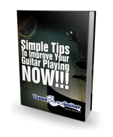 simple tips...ebook (full w/ bonus 18 licks)