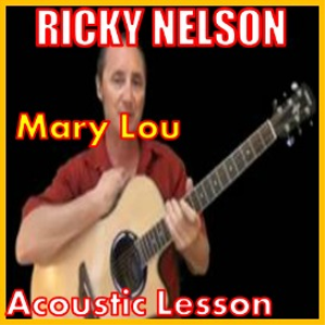 Learn Mary Lou by Ricky Nelson | Movies and Videos | Educational