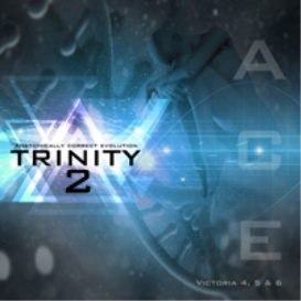 anatomically correct evolution: trinity 2