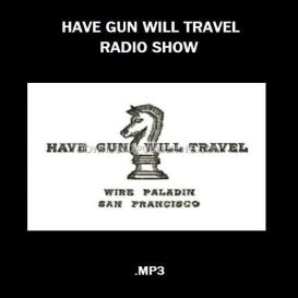 have gun will travel - radio show 1958-60 western download .mp3