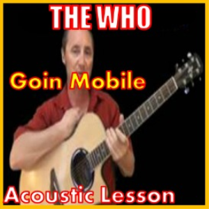 Learn Goin Mobile by The Who | Movies and Videos | Educational