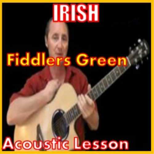 First Additional product image for - Learn to play Fiddlers Green