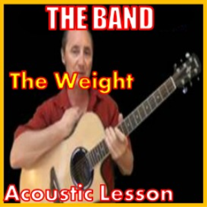 Learn to play The Weight by The Band | Movies and Videos | Educational