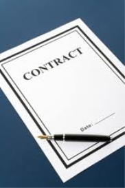 simple broker fee agreements