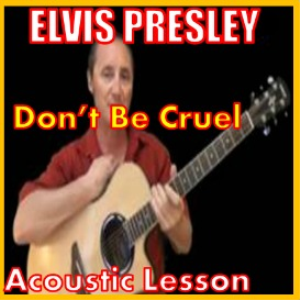 Learn to play Dont Be Cruel by Elvis Presley | Movies and Videos | Educational