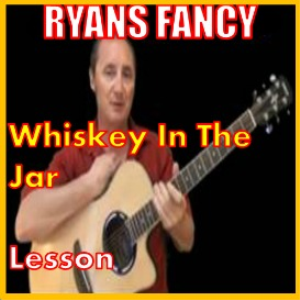 learn to play whiskey in the jar - traditional