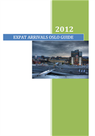 expat arrivals guide to oslo