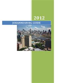 expat arrivals johannesburg guide