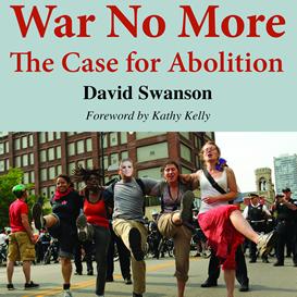 war no more - audio