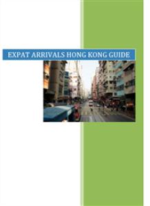 hong kong guide book pdf