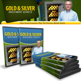 gold & silver investment secrets video course - mrr