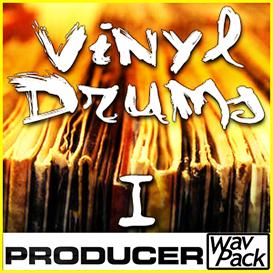 vinyl drums 1 producer pack