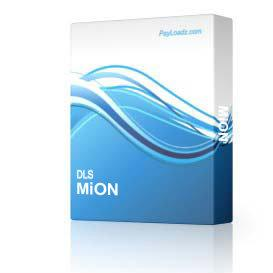 MiON | Software | Utilities
