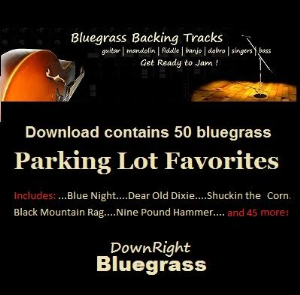 Parking Lot Favorites | Music | Backing tracks