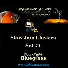 slow jam classics set 1