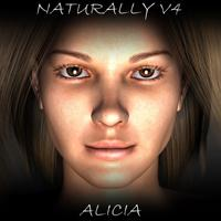 Naturally V4 Alicia | Software | Design